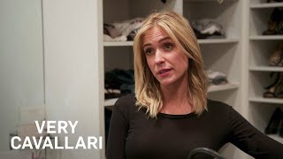 Kristin Cavallari Decides to Leave Jay in Charge of the Store | Very Cavallari | E!