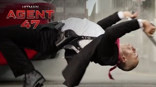 Hitman: Agent 47: They Want My DNA | Watch it Now on Digital HD