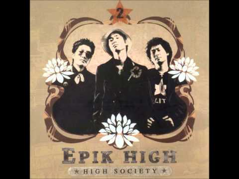 Клип Epik High - The Basics