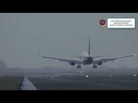 Preview Bandar Udara Radin Inten II Lampung