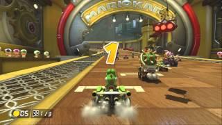 [CARRERAS] Mario Kart 8 Ep.9