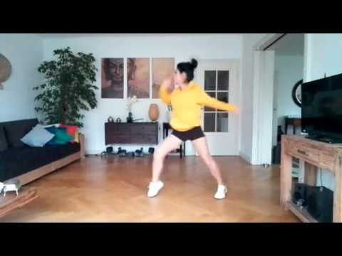 No Limit -  G-Eazy ft Cardi B Dance cover by Edrien Beck