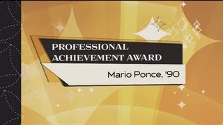 mario ponce 90 rosen college professional achievement awardee 2012