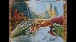 Helloween: Invitation and Eagle Fly Free