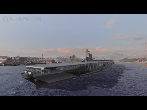 The USS Midway: Underrated