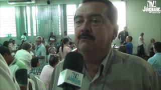 Carlos Félix reclama lentidão na efetivação de um plano de racionamento de água em Fortaleza.
