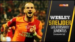FUTBOL | Wesley Sneijder