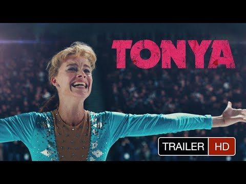 TONYA - Trailer Ufficiale Italiano