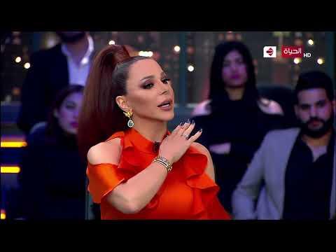 يوم ليك - سوزان نجم الدين - أخويا قاطعني سنة ونص عشان مشهد جرئ كان غير مقصود مني