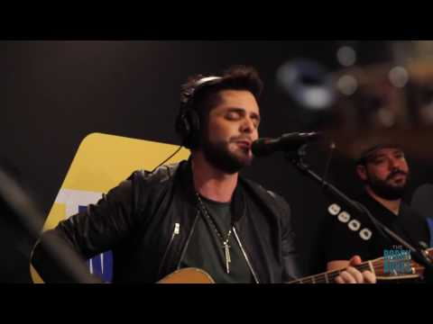 Thomas Rhett Performs An Entire Concert for the Bobby Bones Show