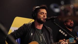Thomas Rhett Performs An Entire Concert for the Bobby Bones Show