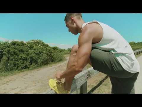 The Lemon Drop Knit Runner - YouTube