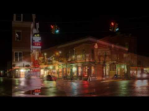 Coudersport Main Street Project 1