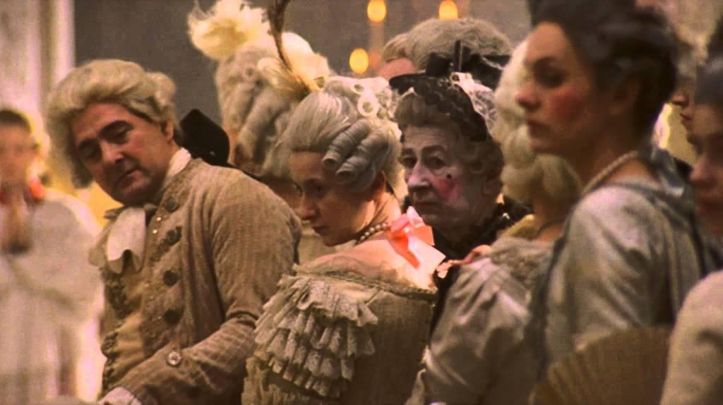 Marie Antoinette (VF)