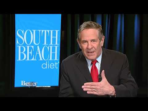 South Beach Diet Adds a Keto-Friendly Plan