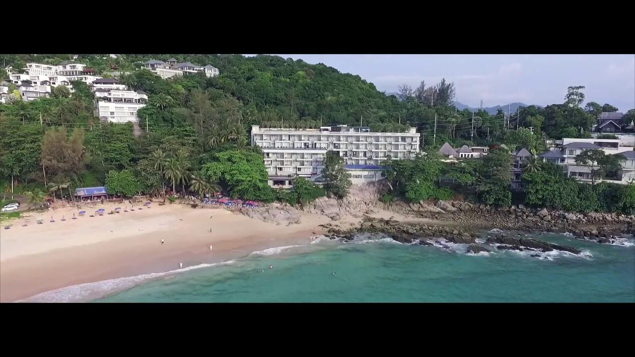 Surin Beach Resort In Et Thailand