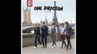 NEW!! One Direction ~ I Should Have Kissed You (FULL) + LYRICS