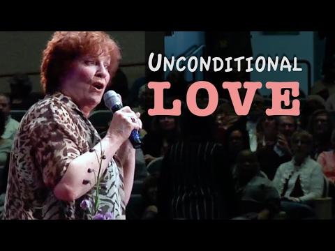 Unconditional Love - Annie Achenbach LIVE at Mile Hi Church (By Donna Summer)