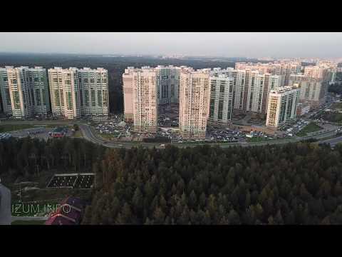 ЖК АНДРЕЕВКА. от 1,2 млн.//Север Московской области.Зеленоградиз YouTube · Длительность: 4 мин6 с