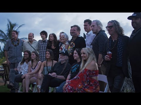 Highlights from the 2017 BMI Maui Songwriters Festival