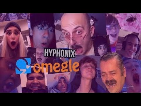 Download 4 Days Till The Main ~ Omegle & Other @Hyphonix