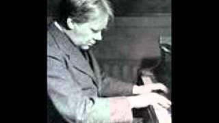 Edwin Fischer plays Mozart Sonata in A Major K 331