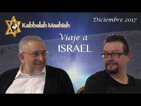 Viaje a Israel: charla de Albert Gozlan en presencia de Jose Luis Camacho - parte 3