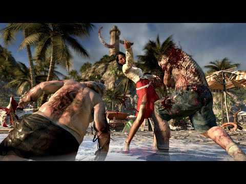 Dead Island Definitive Edition Part 32 ( Scary Moment ) |