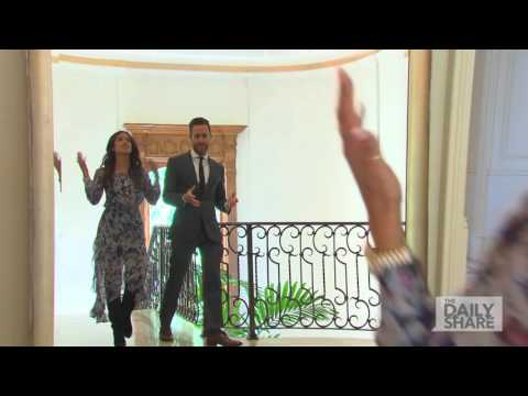 Star Spaces 'Million Dollar Listing: Los Angeles' Edition! Part 1