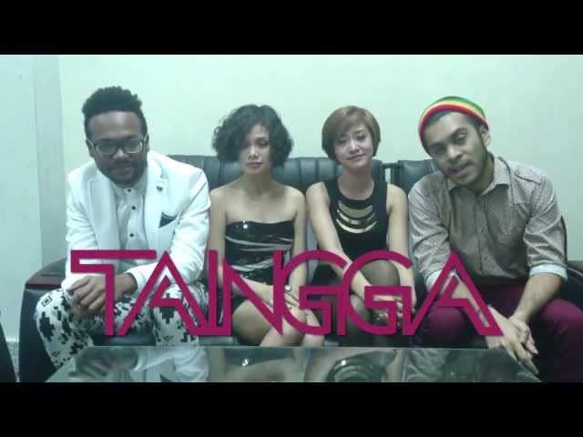 Greetings from Tangga