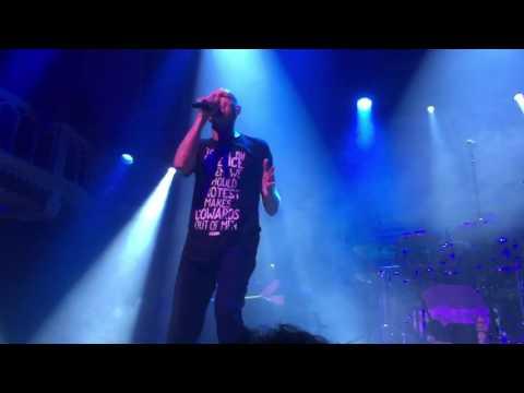Midnight Oil - Blue Sky Mine Live @ Paradiso Amsterdam