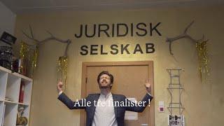 Juridisk Selskab - Grundlovsrang // Kapsejlads 2019