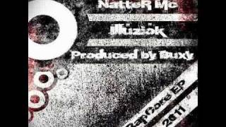 NatteR Mc -  Illúziók (Produced by Buxy) [2010]