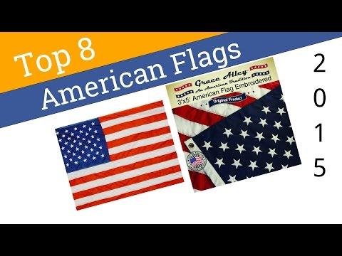 8 Best American Flags 2015
