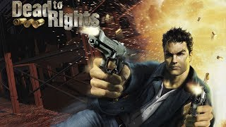 Dead to Rights (PC) walkthrough part 1