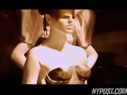 Superheroes of Fashion - New York Post