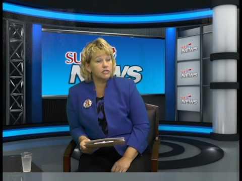 Henderson Judge-Executive Tina McCormick