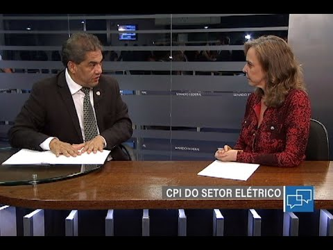 Hélio José defende criação de CPI do setor elétrico