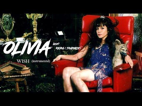 OLIVIA - Wish ( Instrumental ) カラオケ