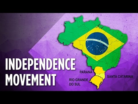 Could South Brazil Ever Become Its Own Country?