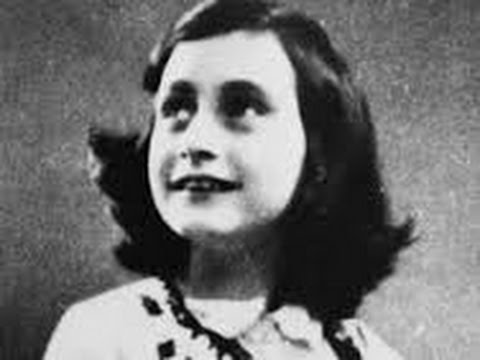 THE SHORT LIFE OF ANNE FRANK Discovery History Biography War ✪ Biographies Documentaries Channel