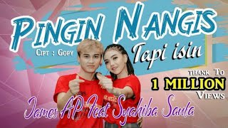 Download lagu Tarik Siss Semongko - Syahiba Saufa Ft James AP-Pingin Nangis Tapi Isin-Live Dwie Music-Arya Semesta