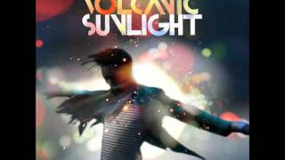 Saul Williams - Volcanic Sunlight - FREE MEDIAFIRE DOWNLOAD INCLUDED