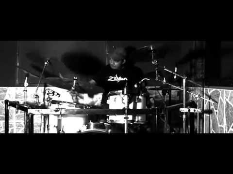 Sandro Lins - Eminem ft Rihanna - Monster Drum Cover
