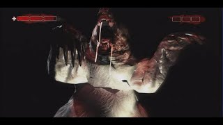 Bear attack | Condemned 2: Bloodshot (Level 7)