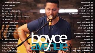 Boyce Avenue Greatest Hits |  Acoustic Playlist 2021