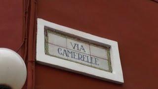 Capri, turisti-ladri sbarcano da crociera e svaligiano boutique
