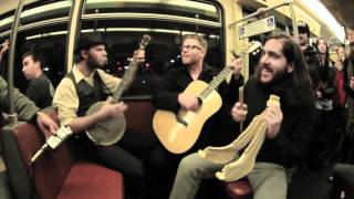 "The Silent Comedy - ""Lyin"" - A Trolley Show"
