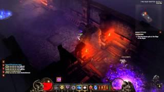 Diablo 3 Resplendent Chest Farm Spot - Inferno Magic Find - Easy Fast Farming - Guide