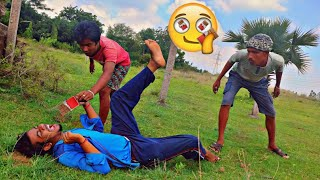 New funny video 2020_Must watch new funny video_Top new comedy video_try not to laugh_by Fun Sins